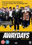 Awaydays football hooligan film